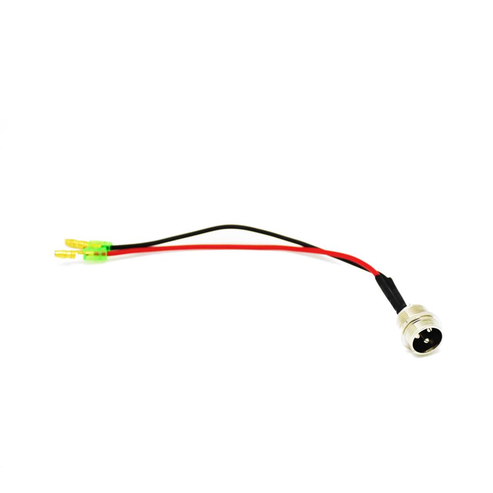Nabíjecí konektor pro elektrokoloběžky BLUETOUCH BT350/BT500/BT800