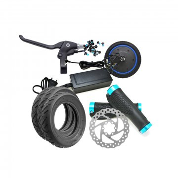 Spare parts for e-scooters BLUETOUCH - Recycling fee - 0,84 Kč