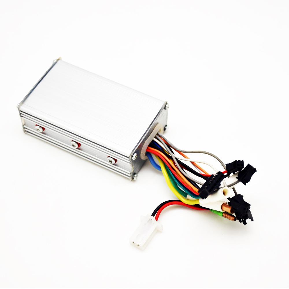 Řídící jednotka 36 V pro elektrokoloběžku BLUETOUCH BT350