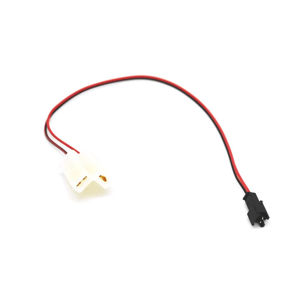 Elektrický kabel k relátku pro elektrokoloběžky BLUETOUCH BT500/BT800