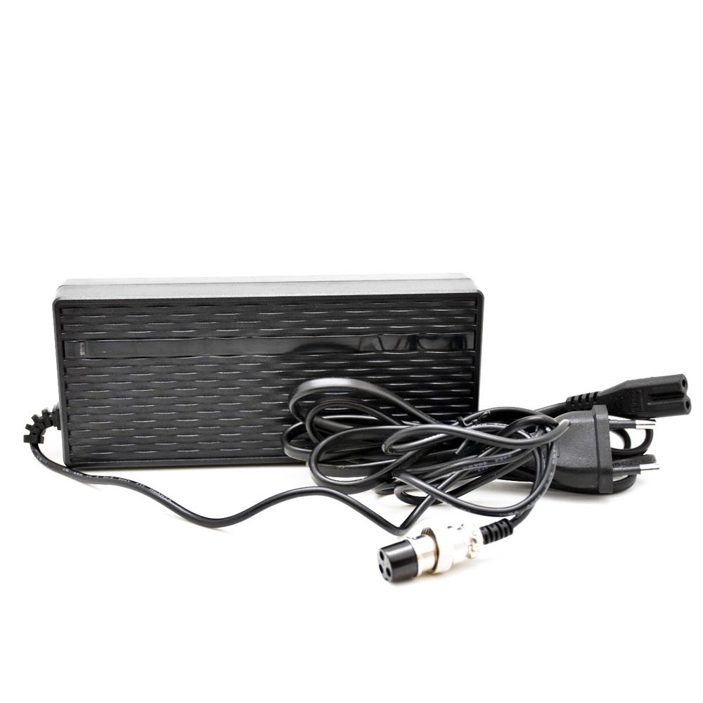 Nabíječka baterií pro elektrokoloběžku BLUETOUCH BT500
