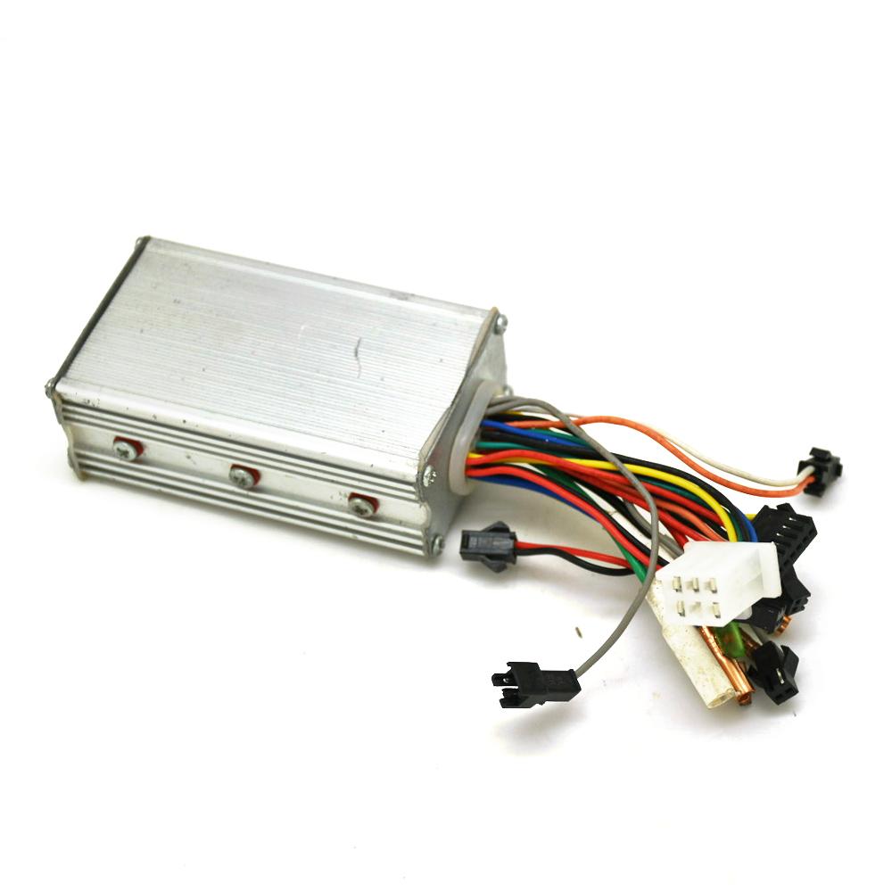 Řídící jednotka 60 V pro elektrokoloběžku BLUETOUCH BT800