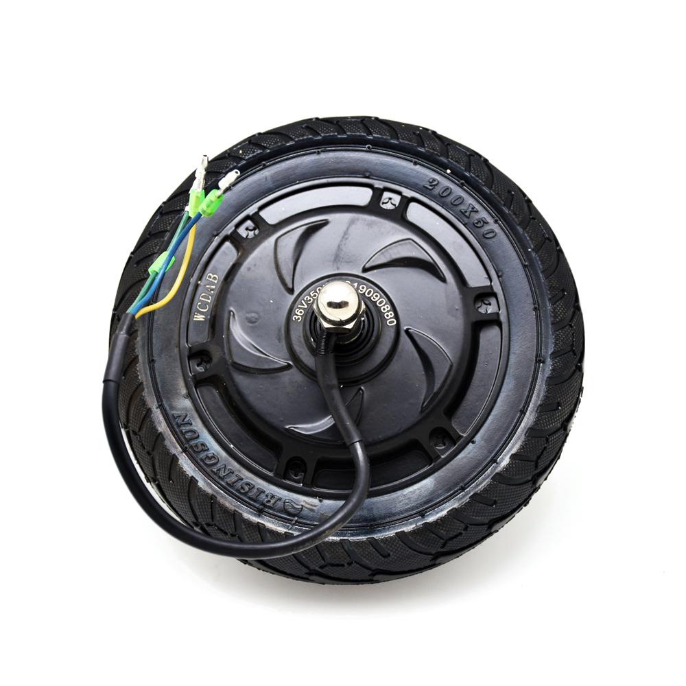 Elektrický motor s kolem pro elektrokoloběžku BLUETOUCH BT350